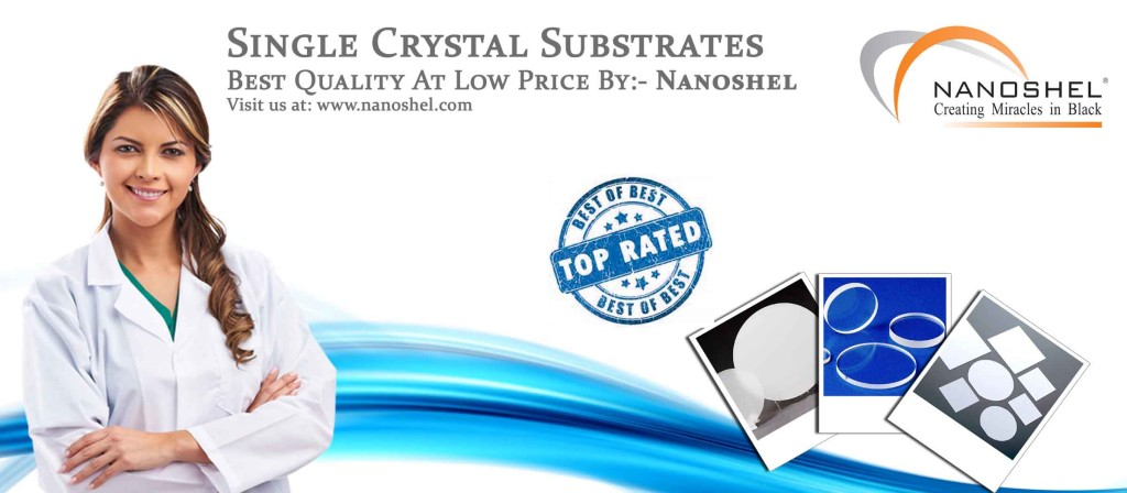 MgAL2O4 Single Crystal Substrate