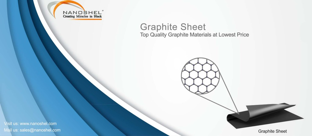 Graphite Synthetic Sheet