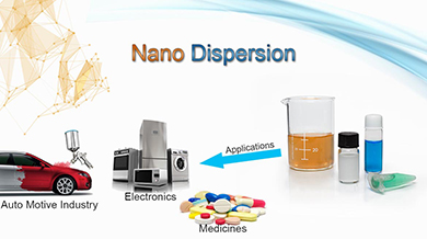 Nano Dispersion