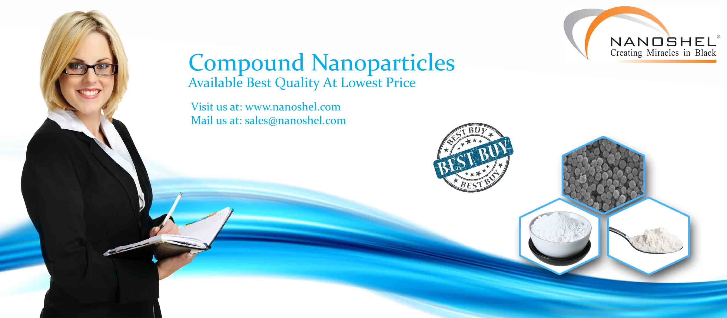 Zirconium Carbide Nanopowder