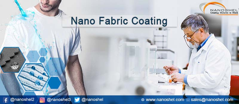 Nano Hydro Fabric Coating