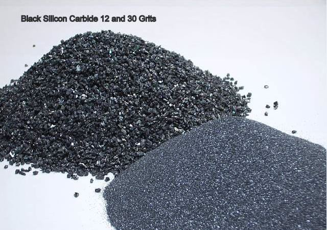 Silicon Carbide Powder Application
