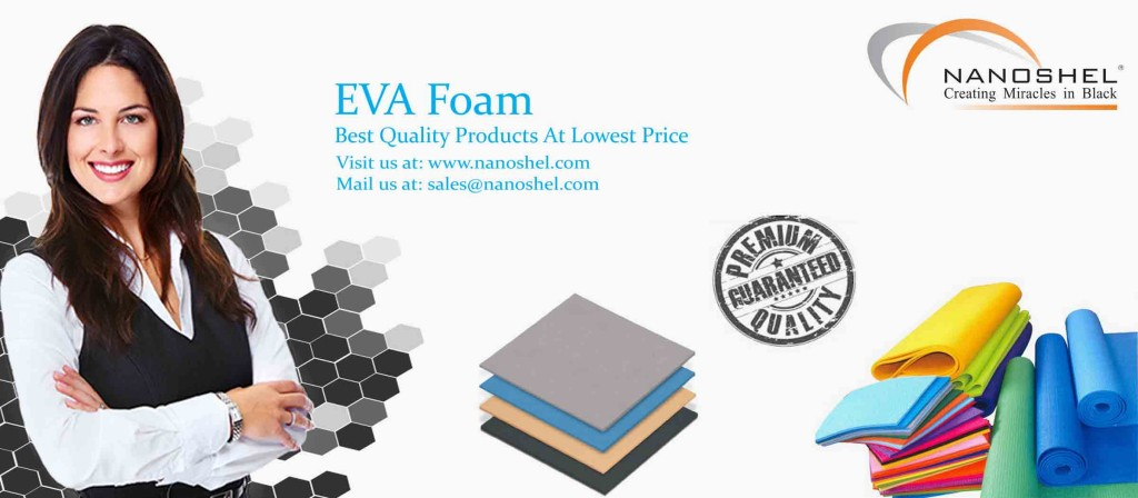 EVA Foam Application