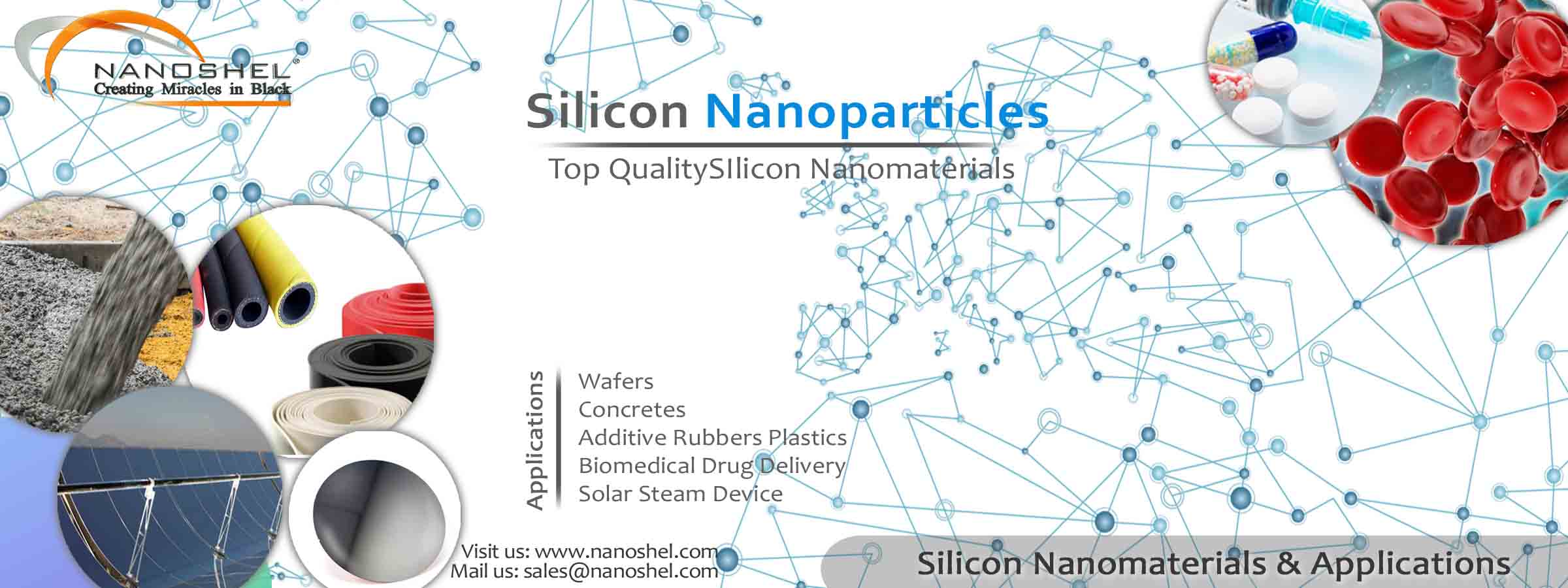 Silicon Nanoparticle