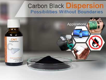 Carbon Nanotubes Dispersion (CNT)