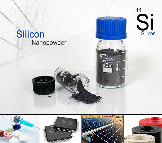 Silicon Nanopowder