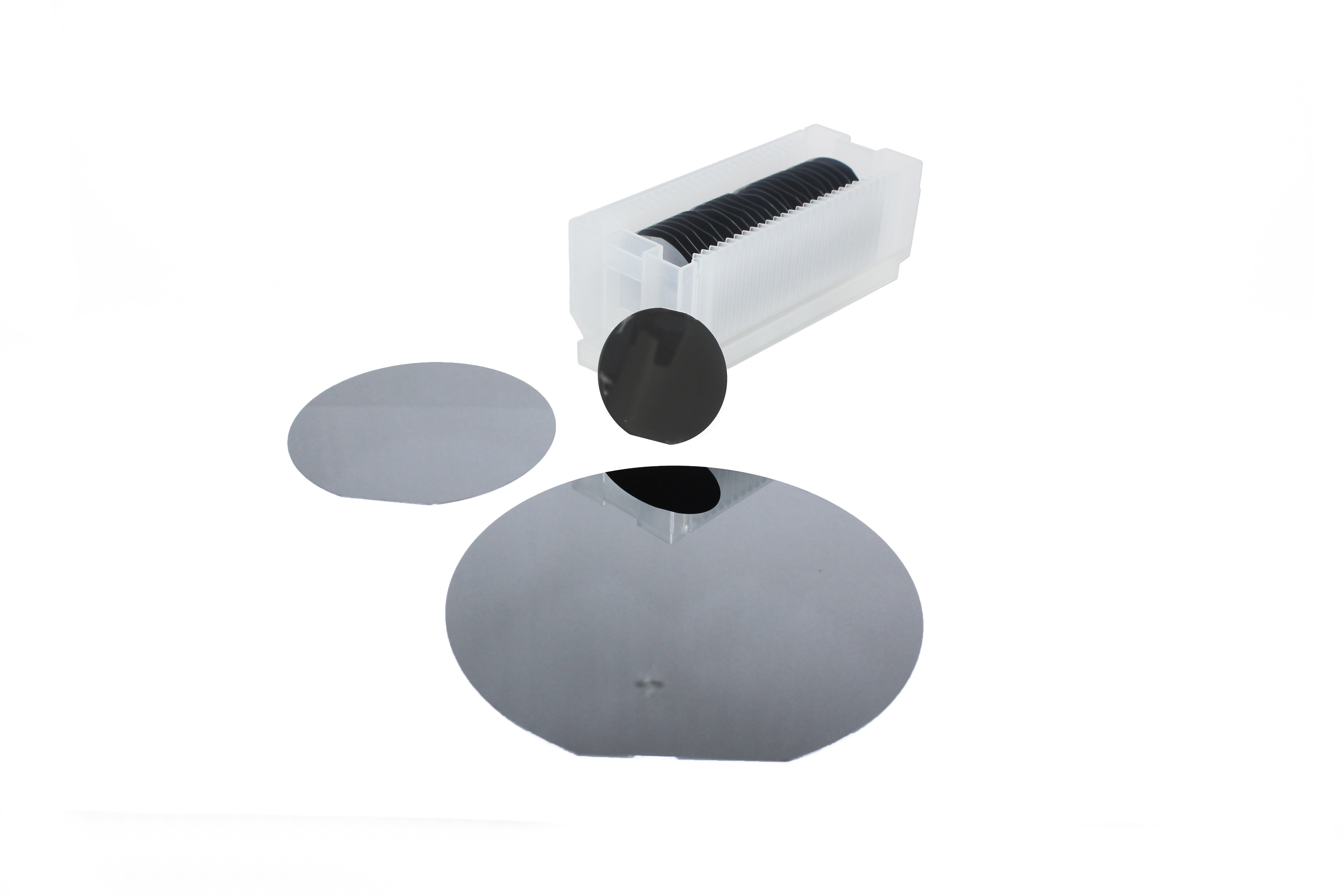 Phosphorus doped Silicon Wafers High Purity Less Price
