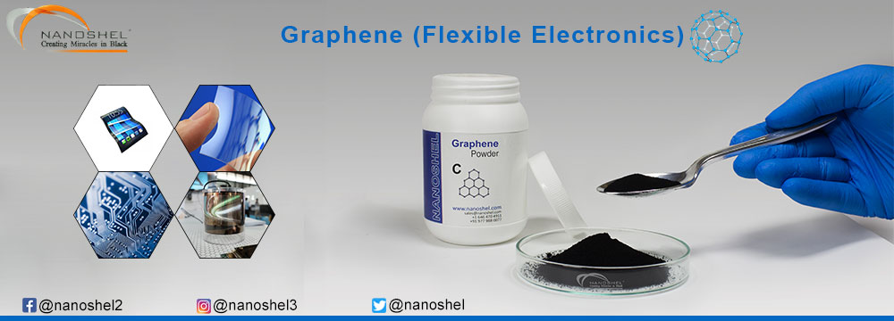 Graphene Fexible Electronics