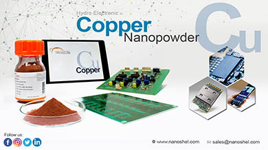 Copper Nanopowder