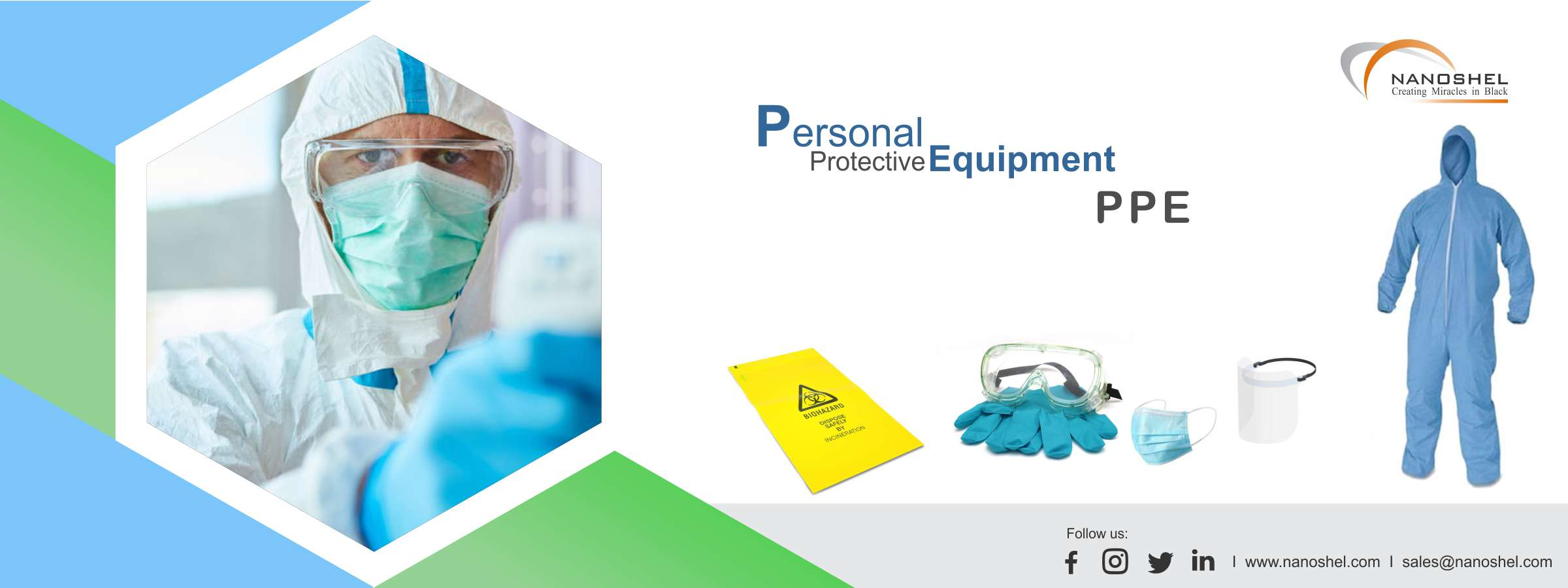 ersonal Protective Equipment Covid19 Testing
