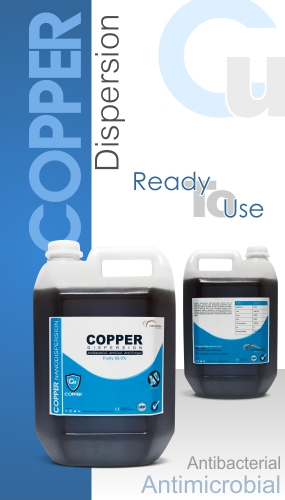 Copper Dispersion Ready to use
