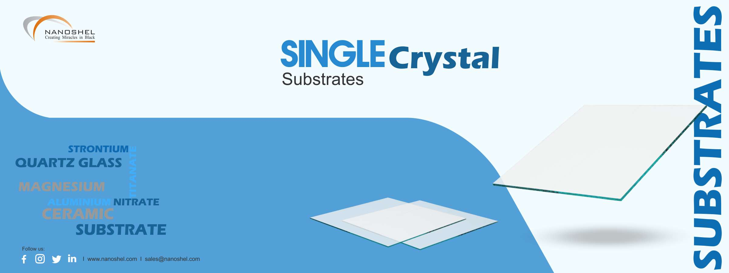 Silicon Substrate