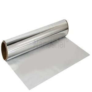 Aluminum Foil Roll Polymer Battery