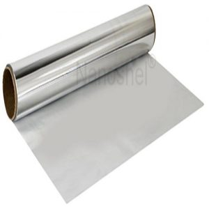 Aluminum Foil for Lithium Ion Battery