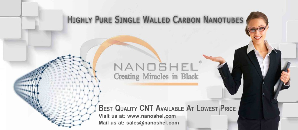 CNT Single Wall