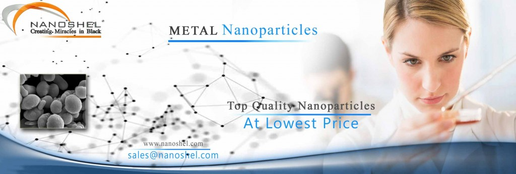 Indium Nanoparticles