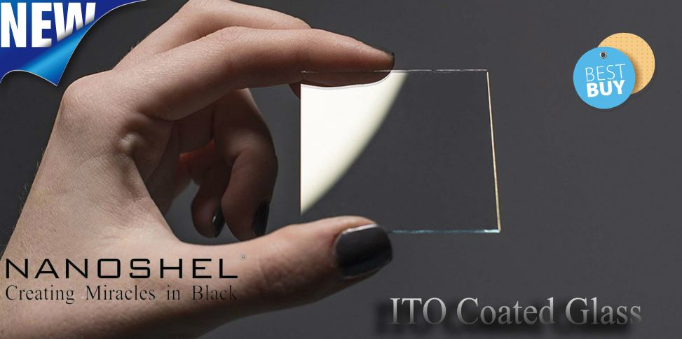 ITO Coated Glass
