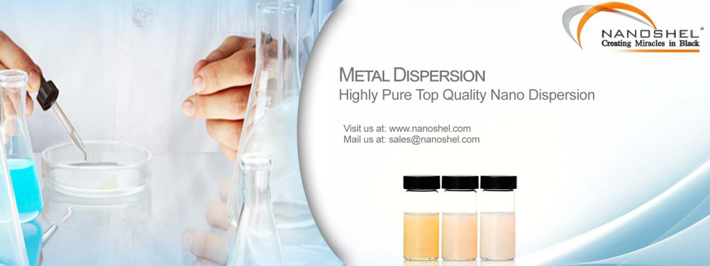 Niobium Nanopowder Dispersion