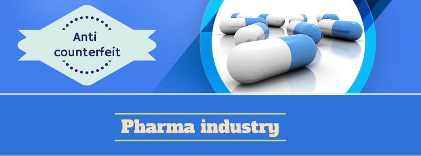 Pharmaceutical Anti-counterfeiting Solutions