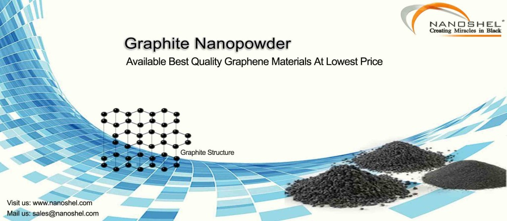 Surface Modified Graphite Nanopowder
