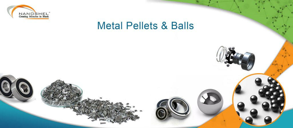 Zinc Metal Pieces