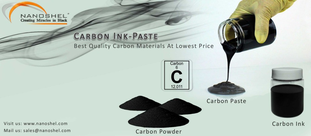 Carbon Conductive Ink