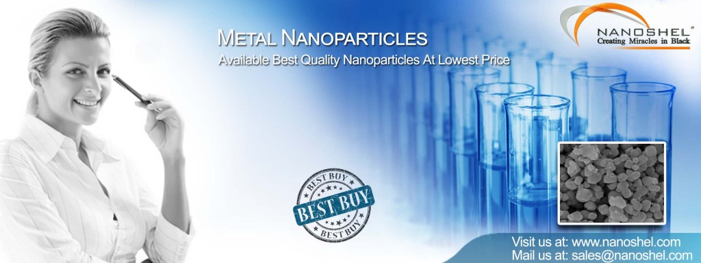 Nb Nanopowder