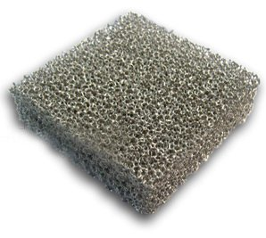 Nickel Metal Foam Image