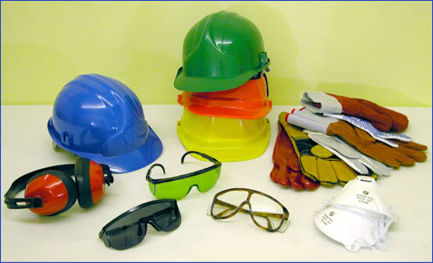 Personal protective equipment 1