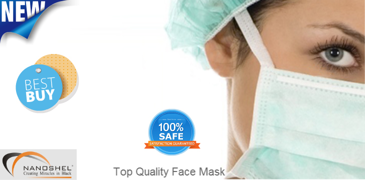 Top Quality Face Mask