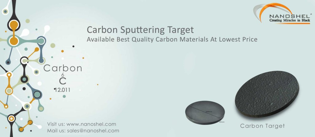 Stainless Steel Sputtering Target