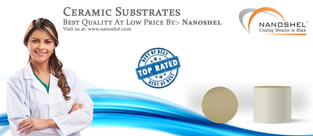 Ceramic Substrate Banner