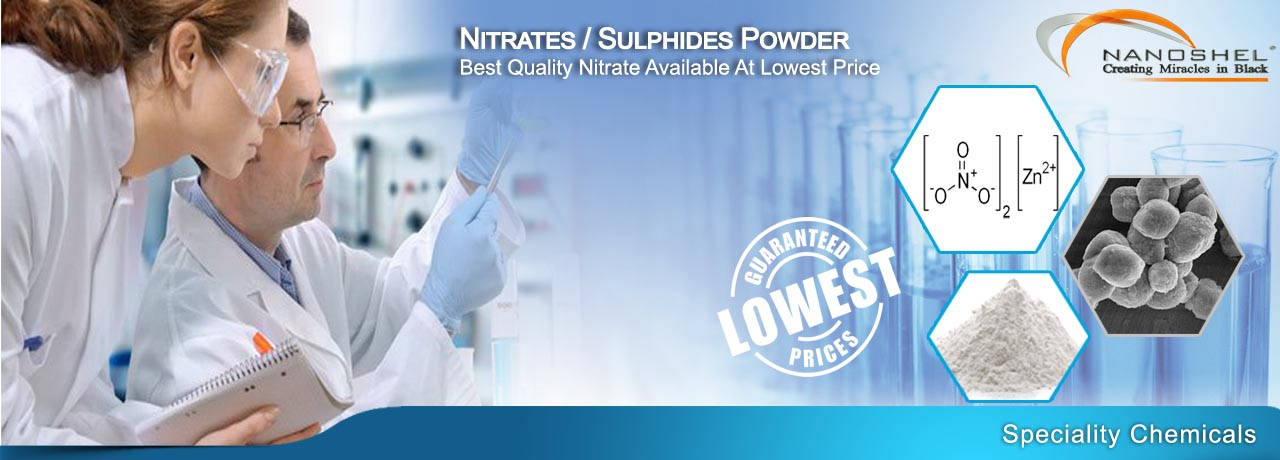 Silver Nitrate Micro Powde