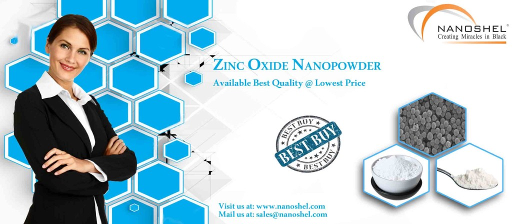 zinc oxide for rubber industry