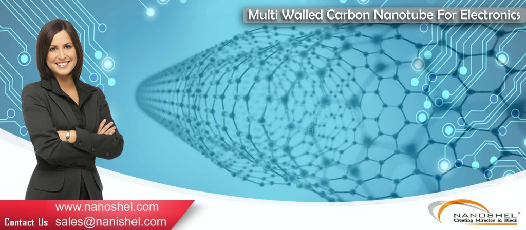 Applications and Benefits of Multi-Walled Carbon